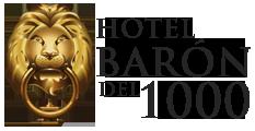 Hotel Barón del Mil